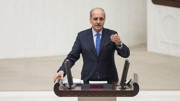 Numan Kurtulmuş: Türk Lirası hak ettiği seviyelere gelece...
