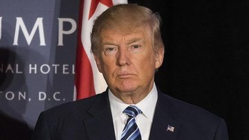Trump'tan Rusya ile işbirliği mesajı