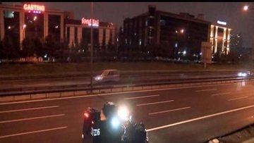 İstanbul'da Cumhuriyet Savcısı Evliya Çalışkan'a silahlı ...