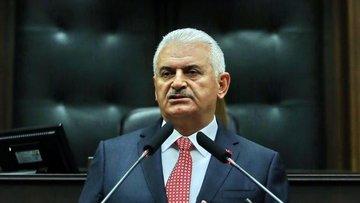 Başbakan Yıldırım: Rusya'nın 15 Temmuz'da Türkiye'ye yard...