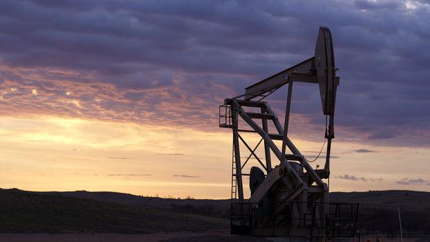 Petrol dikkatlerin OPEC dışı üreticilere kaymasıyla 50 dolara yakın seyretti