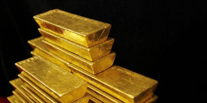 """Altın """"AMB"""" beklentileriyle yükseldi"""