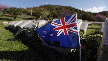 Yeni Zelanda'nın başbakanı Bill English olacak