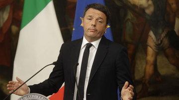 İtalya'da 6 yılda 4. kez bir başbakan istifasını veriyor