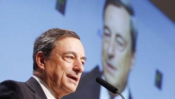 Draghi'nin parasal genişlemenin geleceğine ilişkin mesajl...