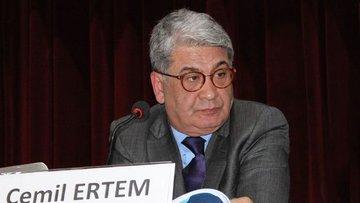 Ertem: TCMB'nin bağımsızlığına ilişkin tartışma bitti