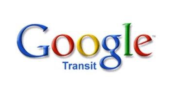 """Google Transit'le toplu taşıma bilgisine bir """"Tık""""la ulaş..."""