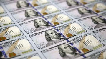 Dolar/TL'de yükseliş %2.5'i aştı