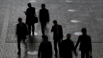 ABD'de haftalık işsizlik başvuruları beklentinin üzerinde