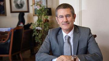 Nurettin Canikli: Dolardaki dalgalanmanın dip noktası geçti