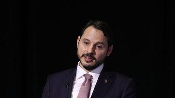 Berat Albayrak: Enerji ticaretinde milli para dönemi başl...