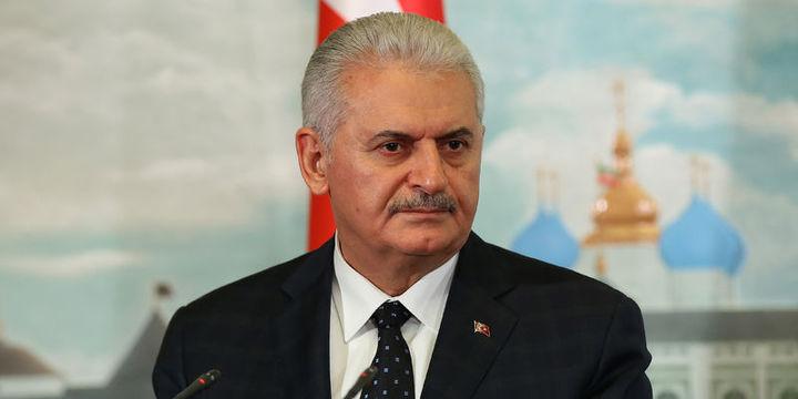 Başbakan Binali Yıldırım EKK kararlarını açıkladı