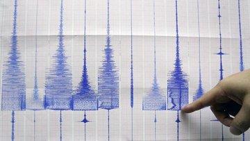 Solomon Adalarında 7.8 şiddetinde deprem meydana geldi