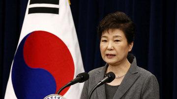 Güney Kore Devlet Başkanı Park'ın görevi askıya alındı
