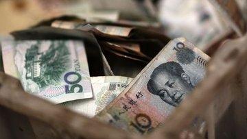 Çin yuan ile TL arasında direkt işlemlere başlayacak