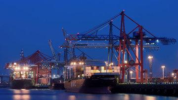Almanya'nın dış ticareti beklentinin altında