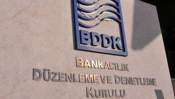 BDDK kredi ve karşılıklara ilişkin düzenleme taslağı yayı...