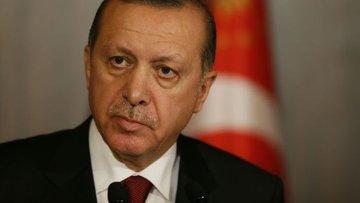 Erdoğan: Milletim dolardan TL'ye geçişe daha da yüklenmeli