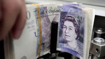 İngiltere'nin ticaret açığı azaldı