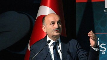 Mehmet Müezzinoğlu: 500 bin işsiz istihdama katılacak