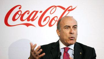 Muhtar Kent, Coca-Cola CEO'luğunu bırakıyor, yönetim kuru...