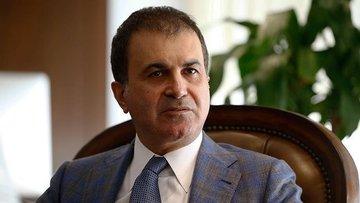 AB Bakanı Çelik'ten Halep tepkisi