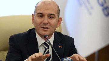 İçişleri Bakanı Soylu: 27'si polis, 29 şehidimiz, 166 yar...