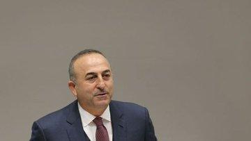 Dışişleri Bakanı Çavuşoğlu: Ülkemize yönelen tüm alçak pl...