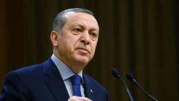 Cumhurbaşkanı Erdoğan: Maalesef şehitlerimiz ve yaralılar...