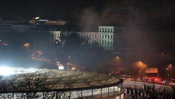 İstanbul Cumhuriyet Başsavcılığı: Olayla ilgili 13 kişi g...