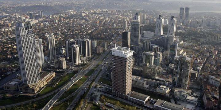 Türkiye ekonomisi 3. çeyrekte % 1.8 küçüldü
