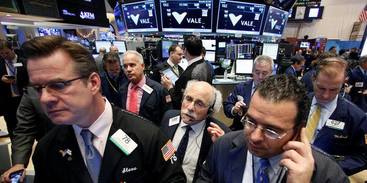 ABD borsaları Fed öncesi karışık seyrediyor