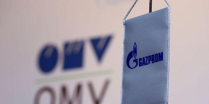 OMV ve Gazprom varlık değişimi anlaşması imzaladı