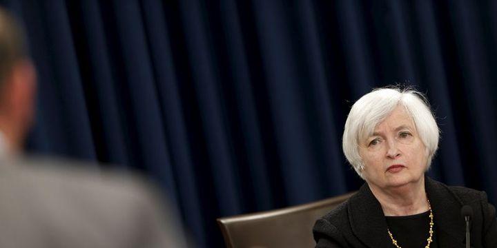Yellen: Enflasyon birkaç yıl içinde % 2