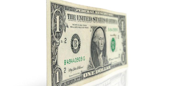 TCMB Anketi: Yıl sonu dolar tahmini yükseldi