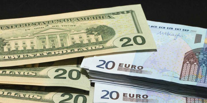 "Euro/dolar ""Fed sonrası"" 1.04"