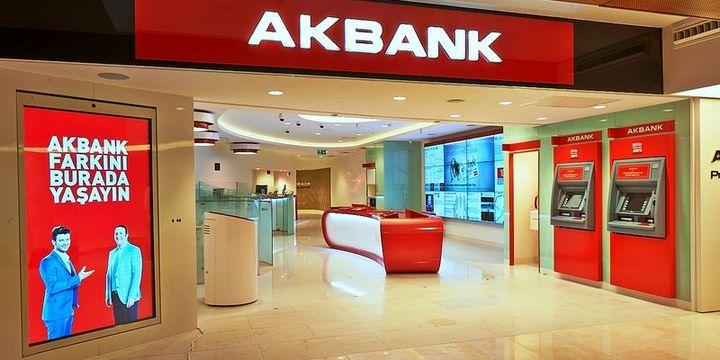 Akbank: Bilgisayar saldırısının azami riski 4 milyon dolar