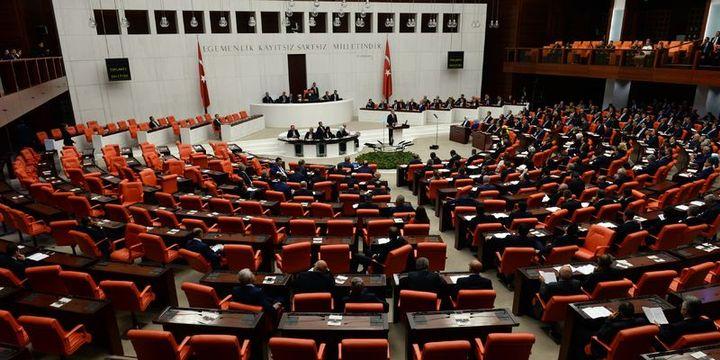Anayasa teklifi en geç 3 Ocak'ta Genel Kurul