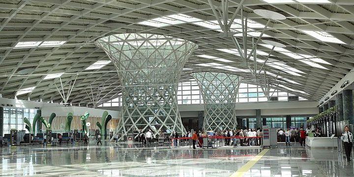 TAV, havalimanı inşaatında üç yıldır dünya lideri