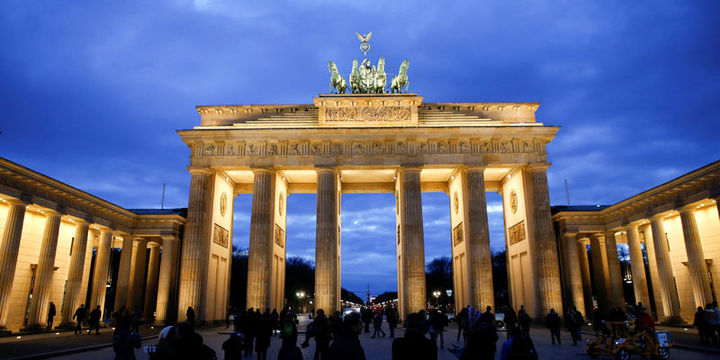 Ifo, Almanya için büyüme tahminini yükseltti