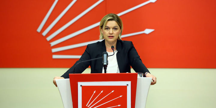 CHP/Böke: Yeni bütçe daha yasalaşmadan geçerliliğini yitirdi