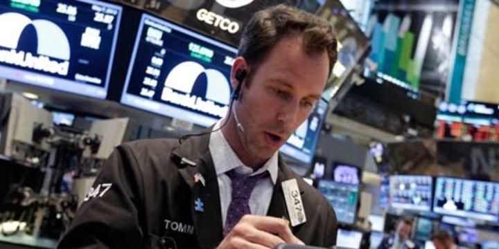 ABD hisseleri dalgalandı, Dow Jones 20,000