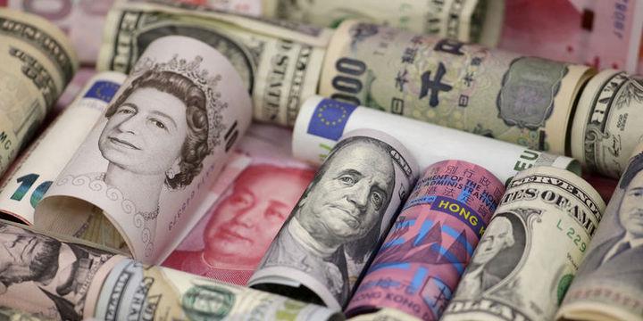 Gelişen ülke para birimleri yükseldi