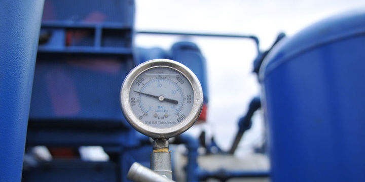 Ekimde doğalgaz ithalatı azaldı