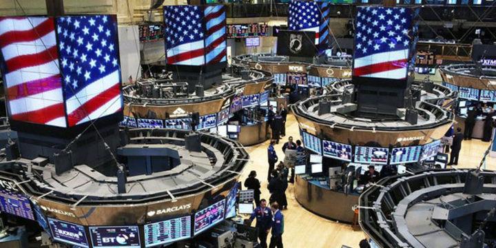 ABD hisseleri işsizlik başvuruları verisinin ardından yükseldi
