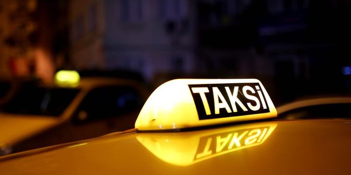Takside İstanbul'a New York tarifesi