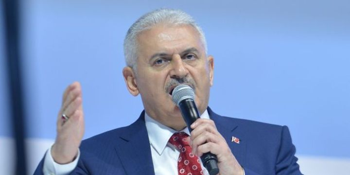 Başbakan Yıldırım emekliye promosyon tutarını açıkladı