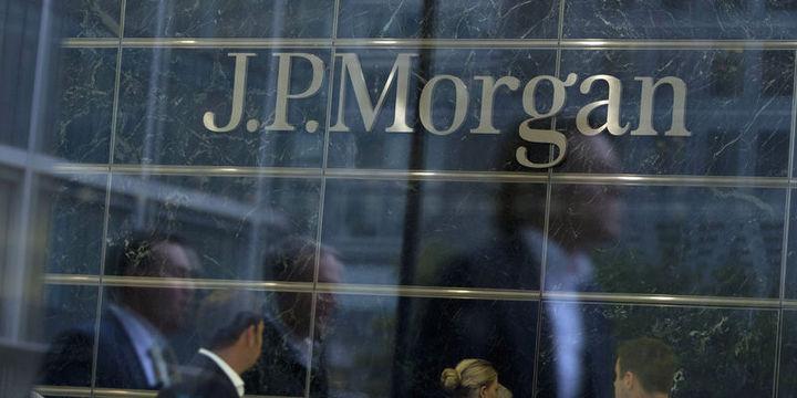 JPMorgan: Enflasyon Nisan