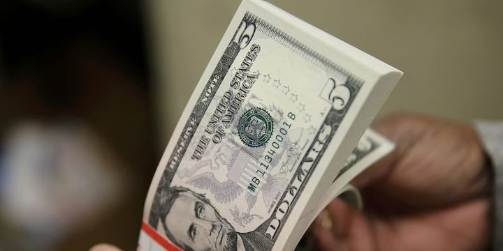 Dolar/TL enflasyon sonrası 3.60