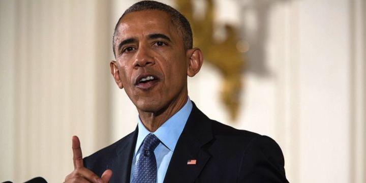 Obama veda konuşmasını memleketi Chicago